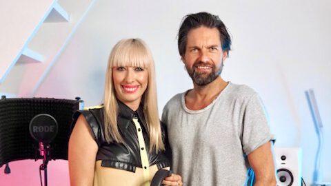 Kai Schwarz & Kery Fay - Kiss Me